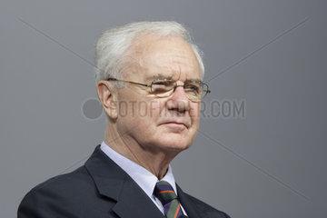 Dr. Manfred Stolpe  Bundesverkehrsminister