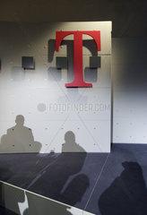 Logo Deutsche Telekom AG