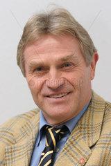 Hans-Josef Claessen  Vizepraesident der Handelskammer Duesseldorf