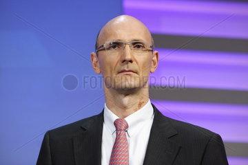 Timotheus Hoettges  Vorstandsmitglied Deutsche Telekom AG