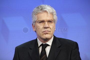Lothar Pauly  Vorstandsmitglied Deutsche Telekom AG