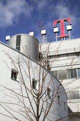 Deutsche Telekom AG - Hauptverwaltung