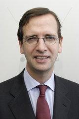 18. Medienforum NRW 2006 - Guillaume De Posch  Vorstandsvorsitzender der Pro SiebenSat.1 Media AG