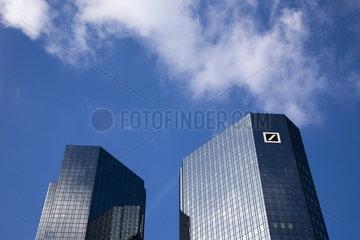 Deutsche Bank AG - Hauptverwaltung