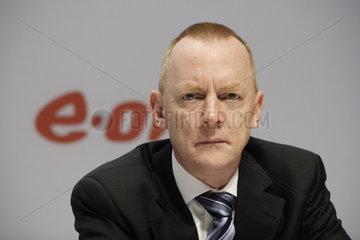 Lutz Feldmann  Vorstandsmitglied der E.ON AG