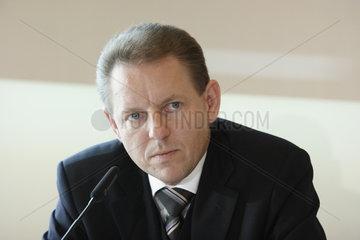 Stephan Gemkow  Vorstandsmitglied Deutsche Lufthansa AG