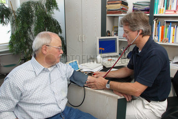 Disease Management Programm (DMP) bei der Krankheit Diabetes mellitus Typ II