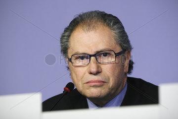 Roman Haller  Deutschlanddirektor der Jewish Claims Conderence