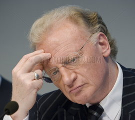 Dr. Thomas R. Fischer  Vorstandsvorsitzender der WestLB
