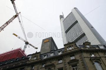 Hauptverwaltung der Commerzbank AG