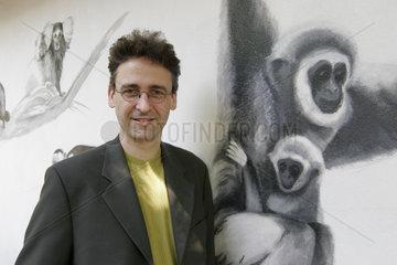 Dr. Martin Bruene  Zentrum fuer Psychiatrie und Psychotherapie Ruhr-Universitaet Bochum