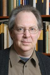 Prof.Dr. Stephen Emmel  Professor fuer Koptologie an der Westfaelischen Wilhelms-Universitaet Muenster