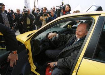 000308524 Ferdinand Piech  VW