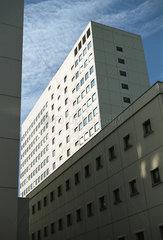 Justizbehoerde Bochum