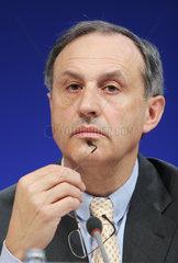 Prof.Dr. Clemens Boersig  Vorstandsmitglied Deutsche Bank AG