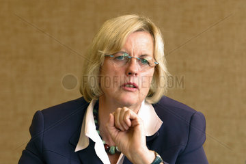 Angelika Gemkow  CDU MdL NRW