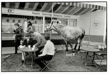 WIndsor Horse Show  1967.