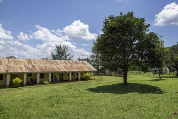 Bukura Agricultural Training Centre in Kenia