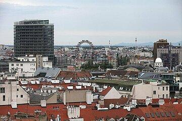 Wien  Oesterreich