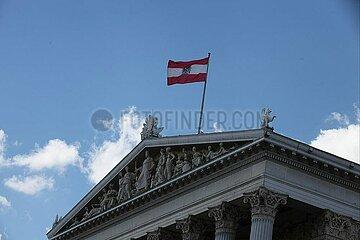 Oesterreichisches Parlament