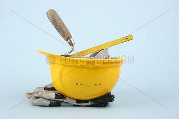Maurerwerkzeug
