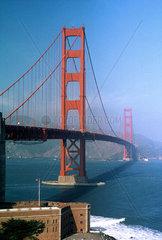 Amerika  Kalifornien  San Francisco