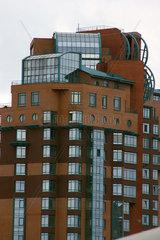 Russland  Moskau  Teure Wohnungen