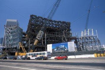 Disney concert hallFrank Gehry architectLos Angeles