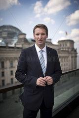 Europe  Germany  NSA  Patrick Sensburg