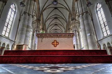 Lazaristenkirche  Neubau  Wien  sssterreich  Europa