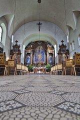 Kapuzinerkirche  Neuer Markt  Wien  sssterreich  Europa