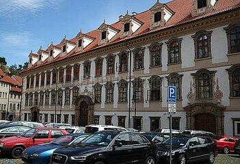 Senat der Tschechischen Republik