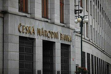 Tschechische Zentralbank