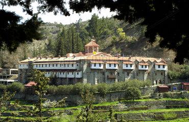 Kloster Machairas