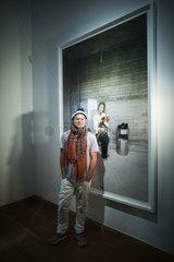 Juergen Teller exhibition