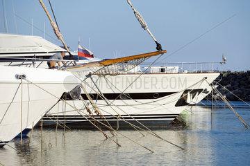 Russian Yachts
