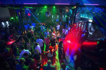 Night Life Limassol