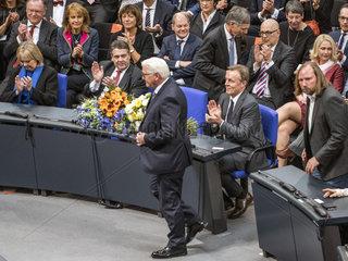 Frank-Walter Steinmeier
