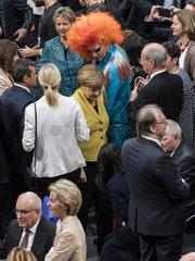 Merkel + Jones