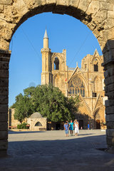 Famagusta Mosque