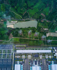 CHINA-ZHEJIANG-UHV POWER TRANSMISSION-ENERGY PRODUCTION (CN)