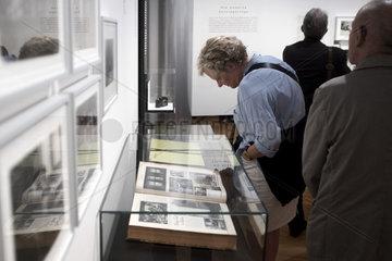 Pressefotografie Ausstellung
