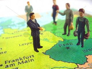 job market easaintern Europe