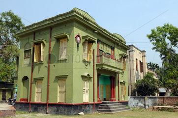 Kalia Zamindar House