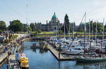 Kanada - Victoria