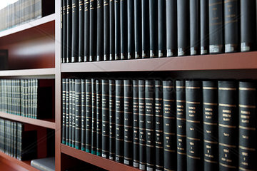 Juristische Bibliothek