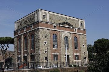 ACEA Palast in Rom