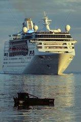 CUBA-HAVANA-TOURISM