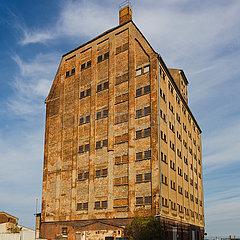 Old Warehouse - Stralsund
