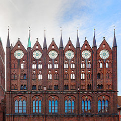 City Hall - Stralsund